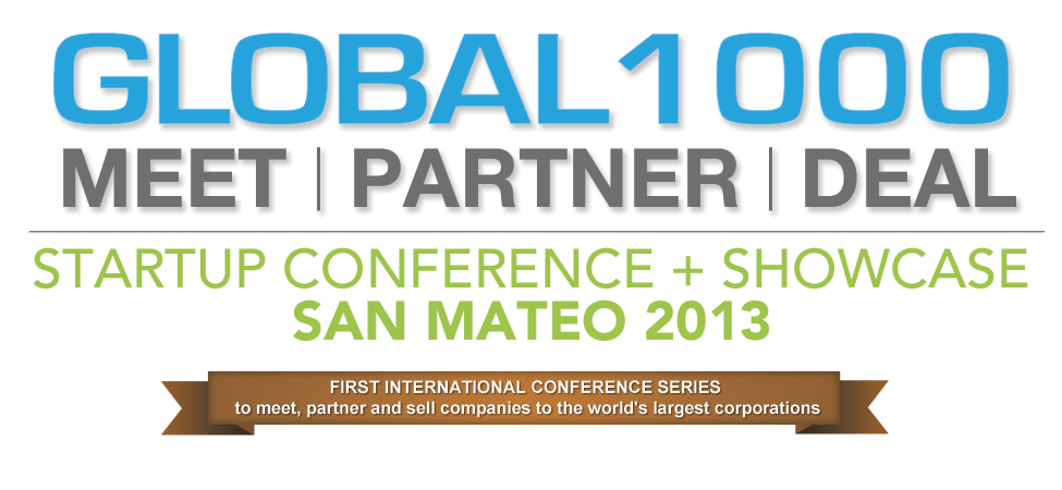 Global1000:Meet|Partner|Deal