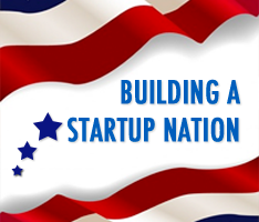 Building a Startup Nation